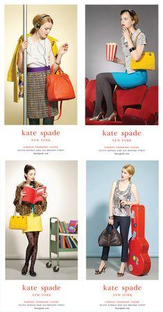 kate spade ad campaign - Google Search