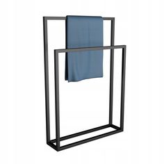 Wardrobe Rack, Towel, Furniture, Home Decor, Interior Design, Home Interior Design, Towels, Arredamento, Home Decoration