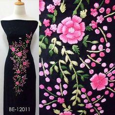 Самые красивые платья вышитые узоры для исследователей для Elegance (группа II)