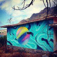 MURONE _ Outdoor Mural