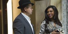 FOX NETWORK - Empire (February 18, 2015) , a sexy and powerful drama. Episode 7: Our Dancing Days - Cookie doesn't have time for Lucious' sad songs.