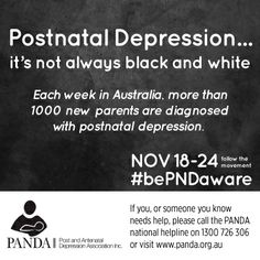 depression quotes for guys | Postnatal Depression: A day in the life… | A Write Relief... (for ...
