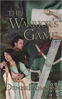 The Warrior's Game (The Warriors Series Book 3) - Kindle edition by Denise Domning. Romance Kindle eBooks @ Amazon.com.