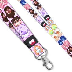 Steven Universe Lanyard sold by Identity Productions. Shop more products from…