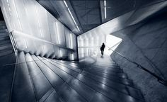 Not sure where this is, but the space is ultra dynamic.