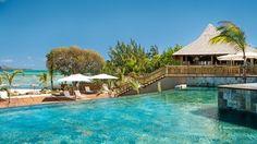 Zilwa Attitude #Hotel #paradise