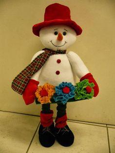 Yeni yılın gelmesini bu yüzden seviyorum her yer kardan adam ve noel baba.Şu kardan adamların güzelliğine bakarmısınız.Çok güzeller çok ... Reno, Paper Clay, Elf On The Shelf, Snowman, Arts And Crafts, Christmas Ornaments, Holiday Decor, Rag Dolls, Ideas
