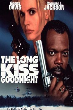The Long Kiss Goodnight (1996) Chefs do that!