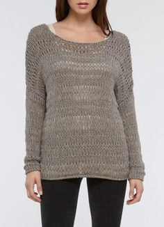 Vince sweaters.  Love slouchy tunic sweaters.