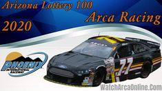 Arizona Lottery 100 Live Stream 2020 - Phoenix Raceway Nascar Live, The Championship, Nascar Racing, Indy Cars, Comebacks, Circuit, Arizona, The 100, The Incredibles