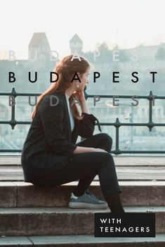 Budapest is one of the classic cities of Europe. Mixing an exciting culture and history with  vibrant and exciting attractions  Europe / things to do in Budapest / what to see in Budapest / Budapest attractions / Budapest with kids / Budapest vacation / Budapest holiday / Hungary   #travel #teenagers #familytravel #Hungary #Danube #europe #easterneurope #vacation #holiday