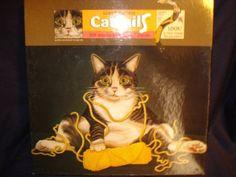 Cat Tails Jigsaw Puzzle 500 pcs. Lowell Herrero -Styles may vary