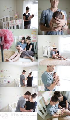 Kansas City Newborn Lifestyle Photographer    Allison Corrin Photography  Enjoying your new baby in the warmth and privacy of your own home.