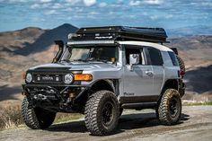 WEBSTA @bajarack The best way to relax! #Repost @philconvissor Toyota Cruiser, Fj Cruiser Off Road, Fj Cruiser Mods, Toyota Trucks, Toyota 4x4, Toyota Hilux, Toyota Tacoma, Carros Toyota, 2019 Ford Explorer