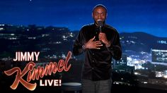 Stand Up Comedy from Byron Bowers