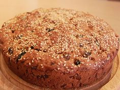 Cyprus Food, Pizza Tarts, Savoury Cake, Greek Recipes, Bread Baking, I Foods, Banana Bread, Food And Drink, Cooking Recipes