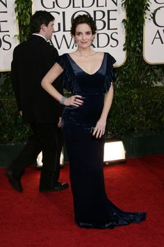 30 Rock stars at the 2011 Golden Globes
