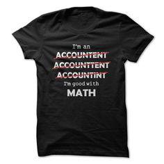 ACCOUNTANT TEE #shirt #teeshirt. ORDER HERE  => https://www.sunfrog.com/Geek-Tech/ACCOUNTANT-TEE-67063419-Guys.html?id=60505