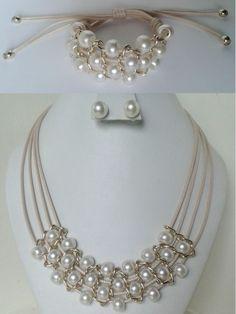Collar Perlaa