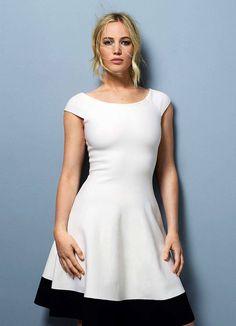 Pretty Girl Pics • Jennifer Lawrence – Photoshoot for Dior 2015