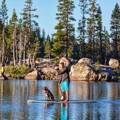 Tahoe SUP RUBICON