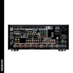 TX-NR5009 - Sieciowy amplituner kina domowego 9.2