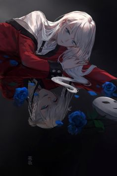 Kawaii Anime, Kawaii Girl, Yuri Anime, Manga Anime, Anime Art, Anime Style, Animes Wallpapers, Cute Wallpapers, Anime Kunst
