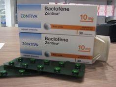 Baclofène et alcoolodépendance : premier bilan après autorisation
