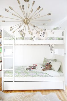 New Modern Boys Room Design