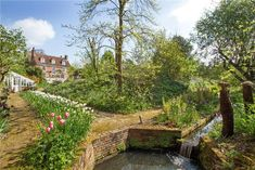 The enchanting Hampshire home that hosted Henry V - Country Life