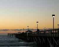 Springmaid Beach Pier! www.springmaidbeach.com