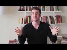 ▶ Where To Go To Find Good Men: Matthew Hussey, GetTheGuy - YouTube