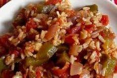 Try Amazing Easy Spanish Rice Recipe :) Yummy...