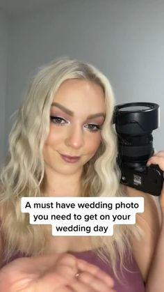 Funny Wedding Photos, Cute Wedding Ideas, Wedding Pics, Chic Wedding, Wedding Bells, Fall Wedding, Our Wedding, Dream Wedding, August Wedding