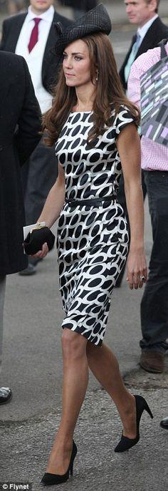 Classy Kate ♥  A Melange Et Moi