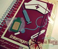 Caderno de Enfermagem