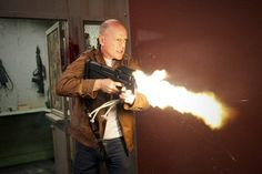 Bruce Willis' New Movie Shuts Down Production After Running Out of Money