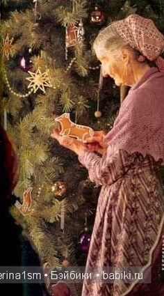 Таша Тюдор (Tasha Tudor). Сказка длинною в жизнь. / Интересненькое / Бэйбики. Куклы фото. Одежда для кукол