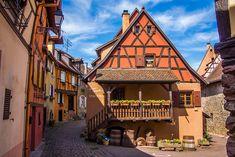 Eguisheim – França