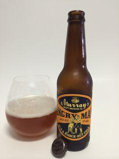 Angel Man. Pale Ale. Murray's Craft Brewing. #Australia #Beer