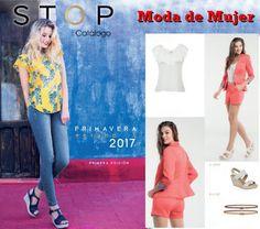 Stop Catalogo 2017 Ropa Primavera 55d2107f41eb