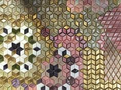 Sicis comes on stage with its new collections at Cersaie