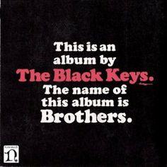 The Black Keys - Brothers #TheBlackKeys #Brothers