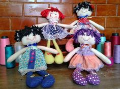 #boneca #bonecadepano #doll #menina #coisademenina #presentedenatal #natal #christmas #merrychristmas