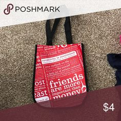 ❗️$1 ADD ON! Just comment❗️Lululemon Bag Lululemon Reusable Bag lululemon athletica Bags Totes