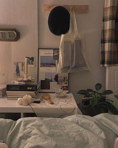 korean desk study stationery aesthetic seoul beige coffee cream milk tea ideas wooden light soft minimalistic 문방구 아파트 공부방 책상 アパート 勉強部屋 スタディデスク aesthetic home interior apartment japanese kawaii g e o r g i a n a : f u t u r e h o m e Study Room Decor, Room Ideas Bedroom, Bedroom Inspo, Bedroom Decor, Chambre Indie, Indie Room, Minimalist Room, Pretty Room, Room Goals