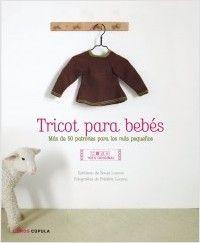 tricot para bebés