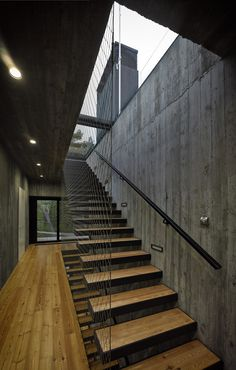 Seaside House by Ultra Architects