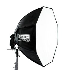 - PORTABILITY: Quickly and easily take your softbox on the go with the fold out umbrella-like set up. - PORTRAIT LIGHTING: The rounded shape of the octagon softbox is perfect for portrait photography.