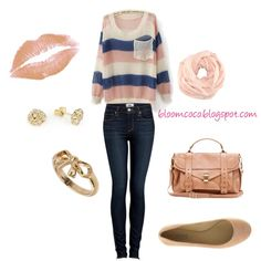 Fall Wear / BloomCoco